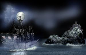 Ghost Island
