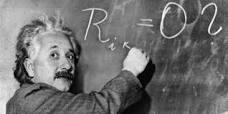 EinsteinChalkboard
